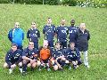 L'équipe de 2010 (3ème place)