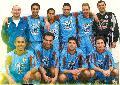 L'équipe de 2006