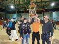 FC.Sanofi 2 coupe Fair-Play