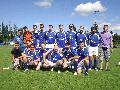 FC. OCAS finale 22.06.2013