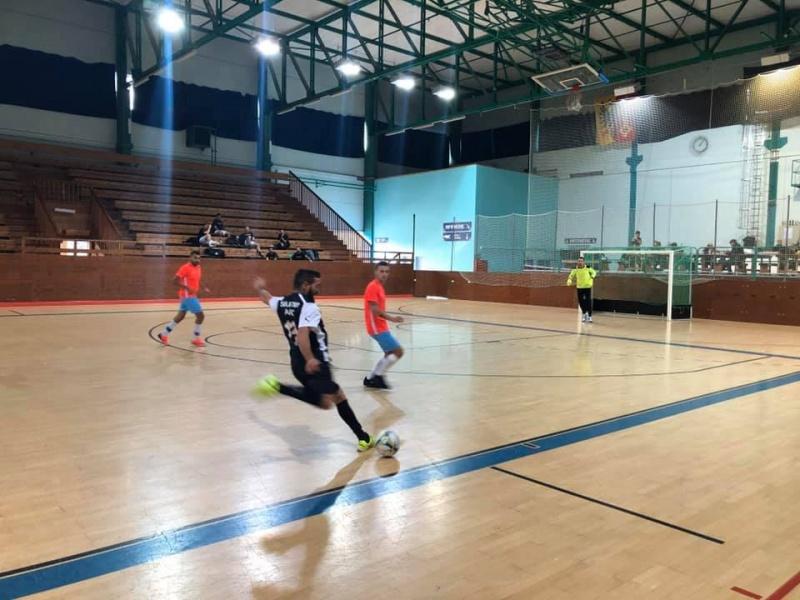 FC ARCAM vs FC ARABELLE