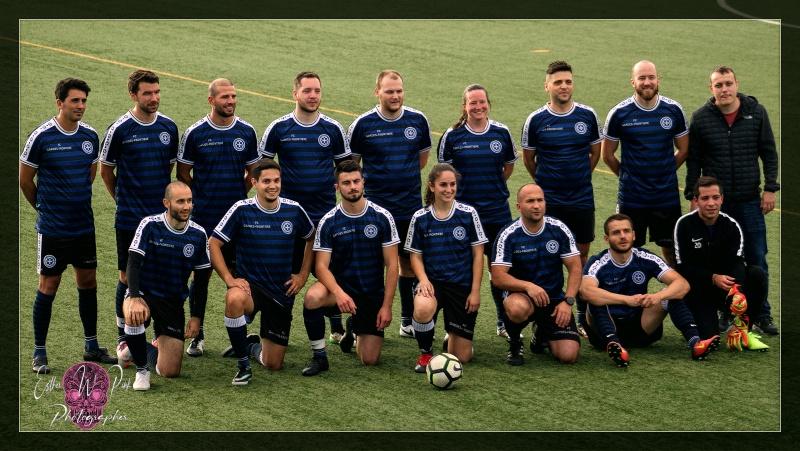 FC GARDES FRONTIERE